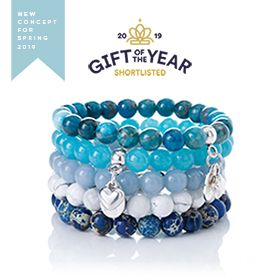 Carrie Elspeth - Gift of the Year 2019 Shortlisted - Gemstones