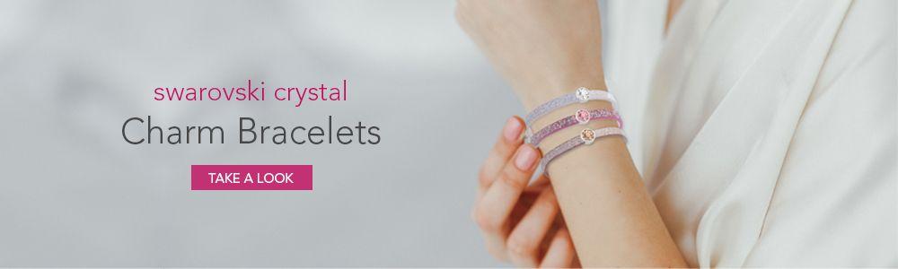 Charm Bracelets Summer 2019 Homepage