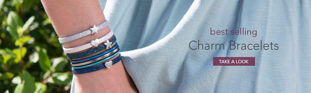 Charm Bracelets Autumn 2019 Homepage