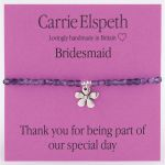 BB027 Bridesmaid