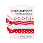MCB048 - Hearts Colourbands