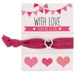 mcb025 with love greeting card collection