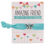 mcb026 amazing friend greeting card collection