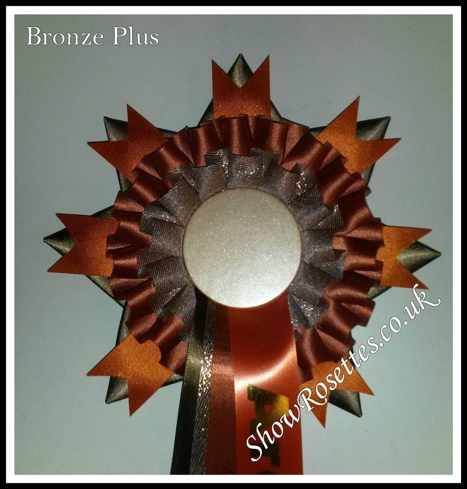 bronze plus