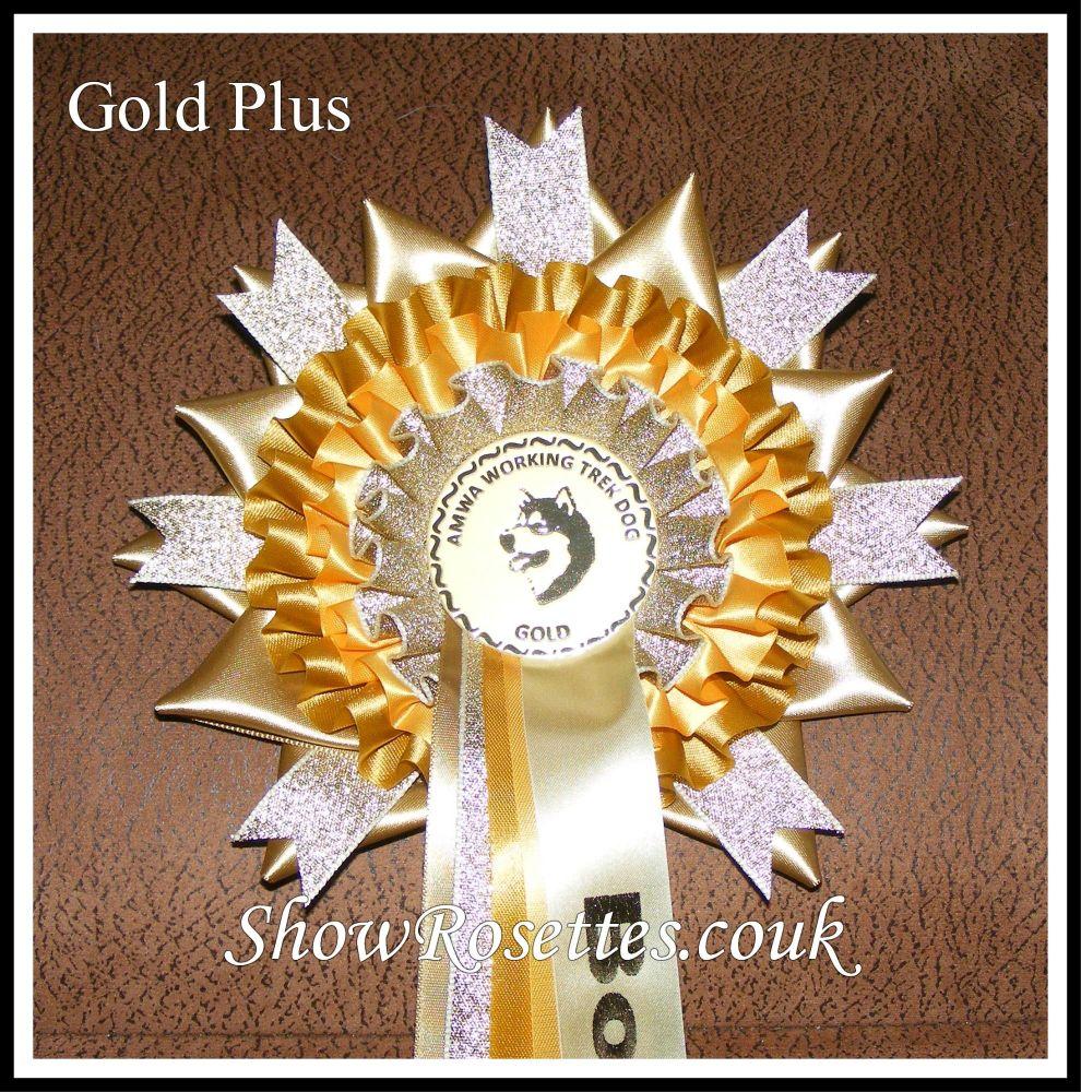 6.GOLD plus