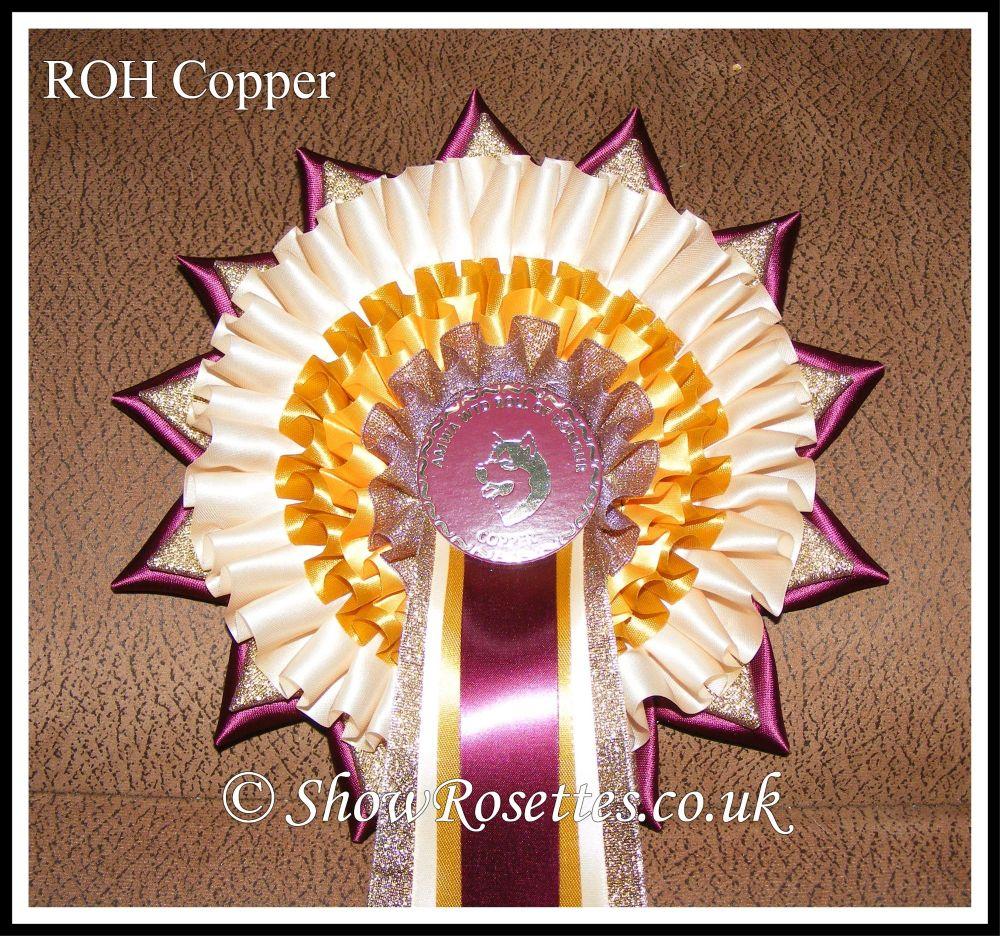 ROHcopper
