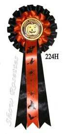 Best Costume Rosette 2 Tier