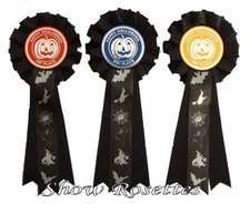 Best Costume Rosettes Set 1 Tier