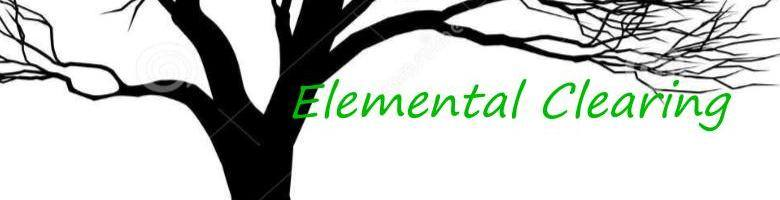 Elemental Clearing, site logo.
