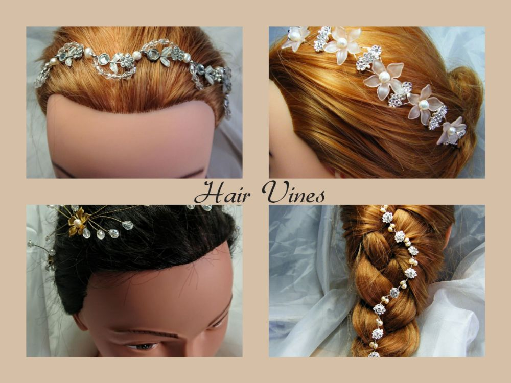 HAIR VINES