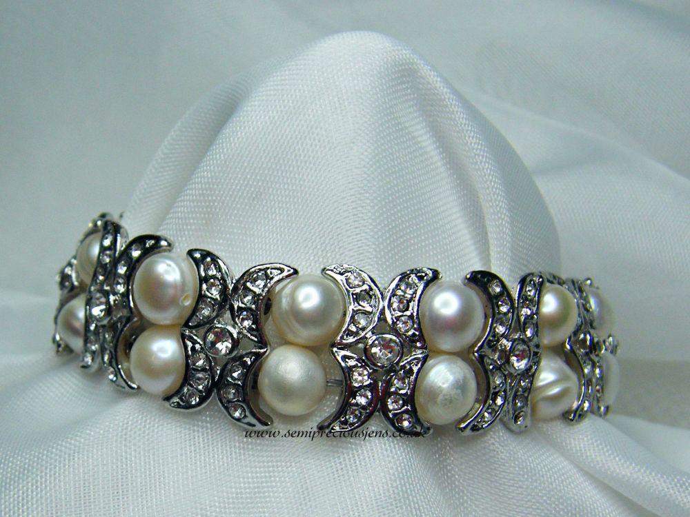 Freshwater Pearl &