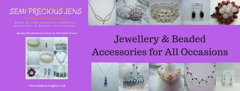 JPEG Jewellery & Beaded Accessories for All Occasions