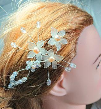 Fleur Hair Accessory