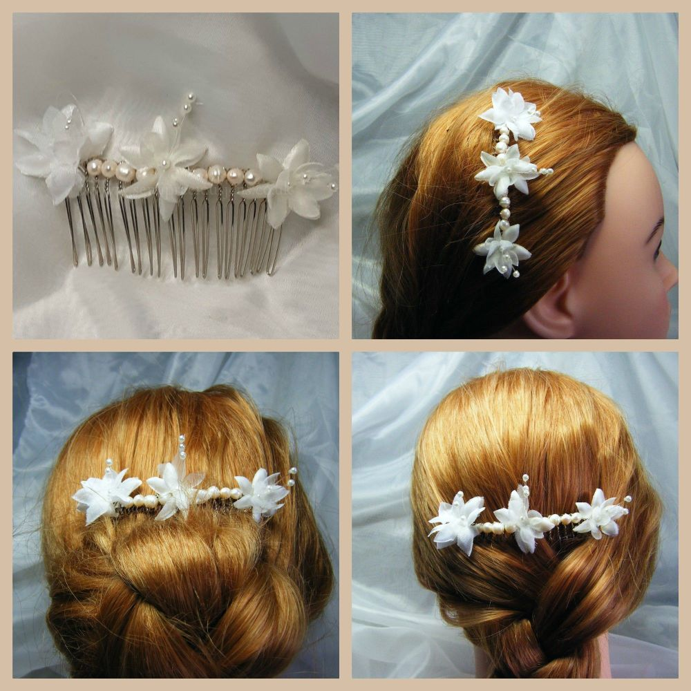 Angelica Hair Comb