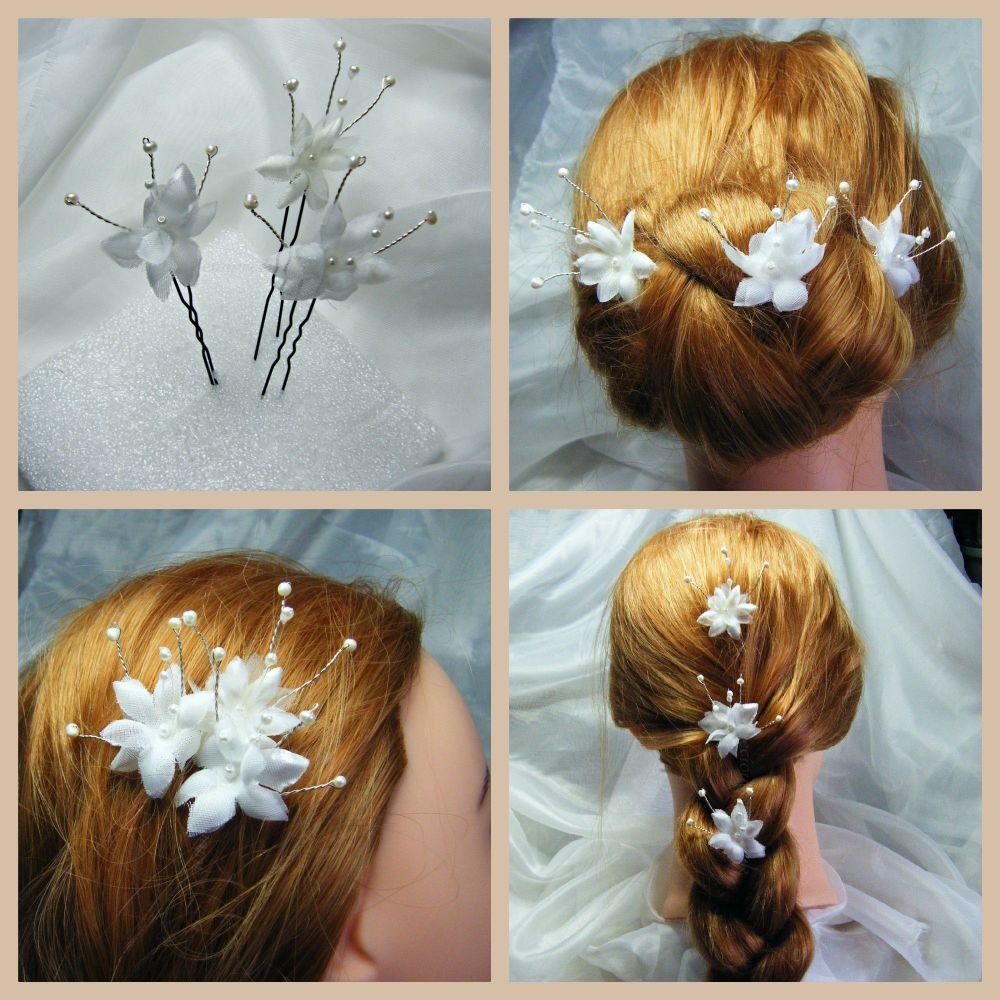 Angelica Hair Pins