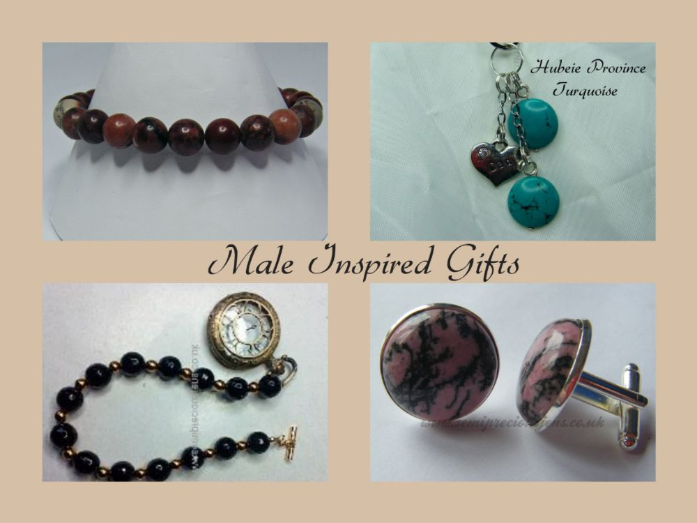 Male Inspired Gifts