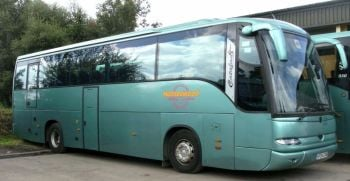 2004 - MAN Noge Catalan Star A/C - 70 Seats - £39,995