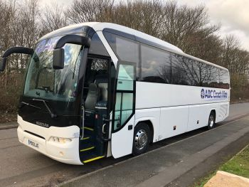 2013 - Neoplan Tourliner - 53 Seat Exec - £119,995