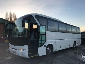 2011 - Neoplan Tourliner - 53 Seat Exec - £74,995