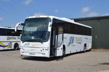 2010 - Iveco Plaxton Panther - 74 Seats - £69,995