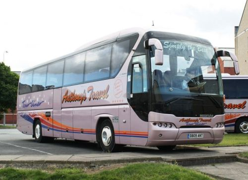 2009 - Neoplan Tourliner - 57 Seats - £59,995
