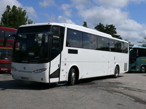 2007 '57' - Iveco Marcopolo Viaggio 350 - 70 Seats - £74,995