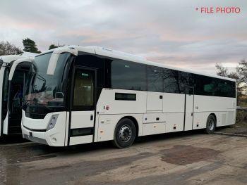 2016 '66' - MAN MOBIpeople Explorer - 74 Seats - EURO 6 - DDA/PSVAR - £179,995