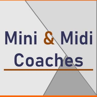 Mini & Midi Coaches