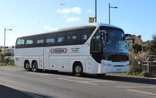 2012 - Neoplan Tourliner 13.2m - 80 Seats - £89,995