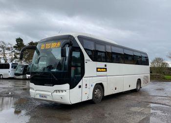 2011 '60' - Neoplan Tourliner - 49 Seat Exec - DDA/PSVAR - £79,995