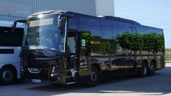 2015 '64' - VDL Futura FHD2 - 78 Seats - DDA/PSVAR - £148,000