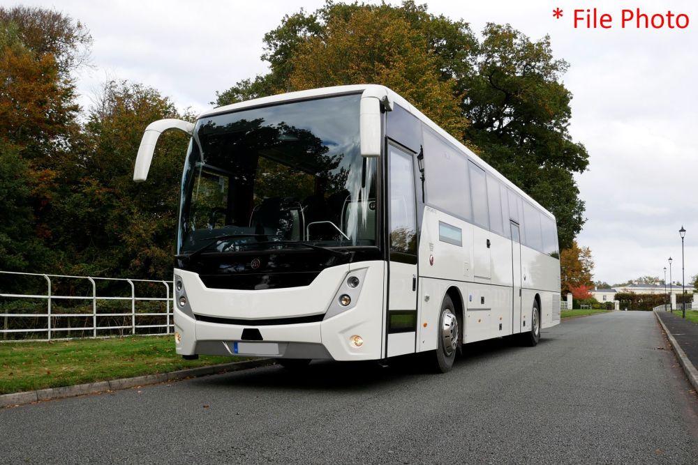2021 - Scania MOBIpeople Explorer - EURO 6 - DDA/PSVAR - £195,500