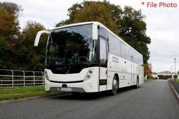 2021 - Scania MOBIpeople Explorer - EURO 6 - DDA/PSVAR - £199,995