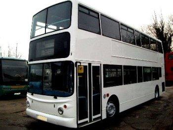 2003 '52' - DAF DB250LF ALexander ALX400 - 80 Seats - £19,995