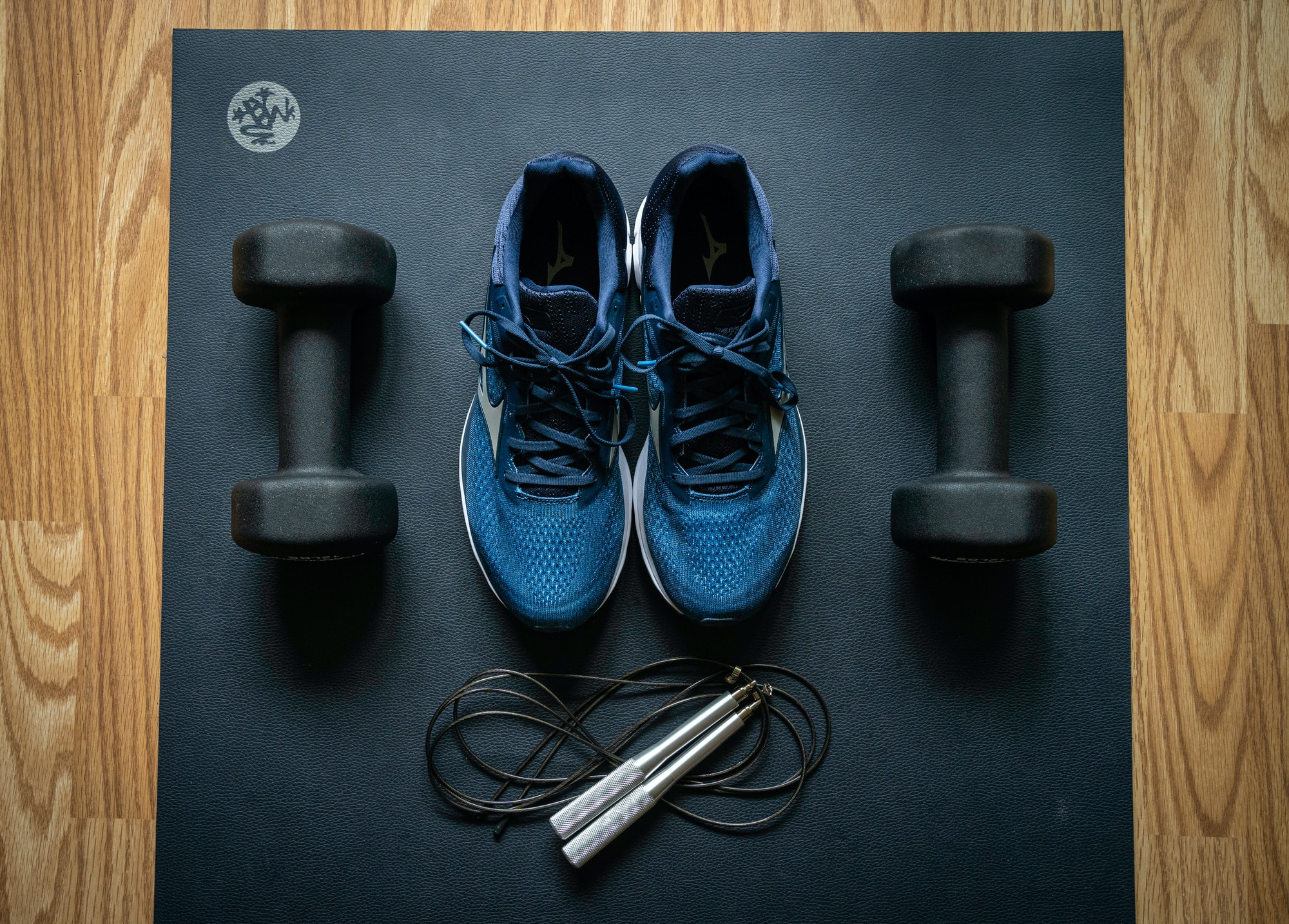 Equipment Workouts