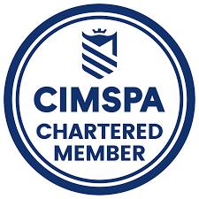 CIMSPA - Chartered Member
