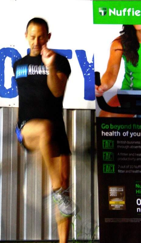 jsm fitness St Albans  - MNW15