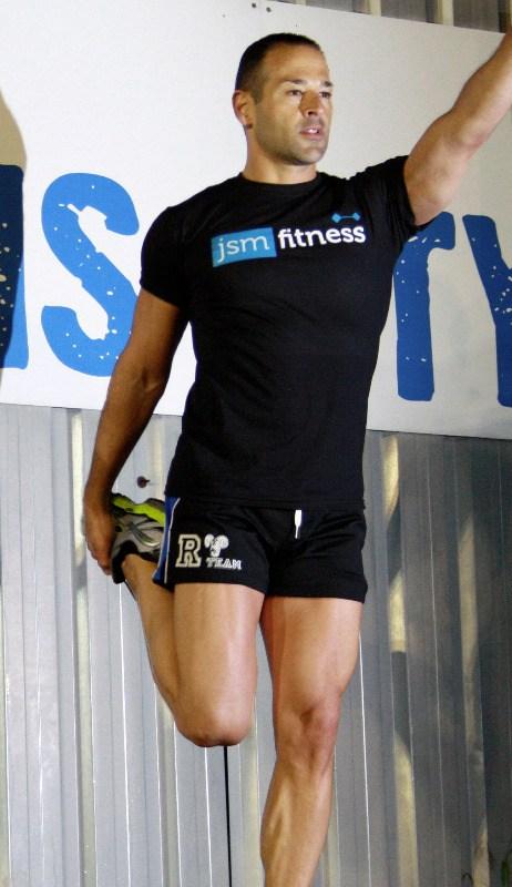 jsm fitness St Albans  - MNW24