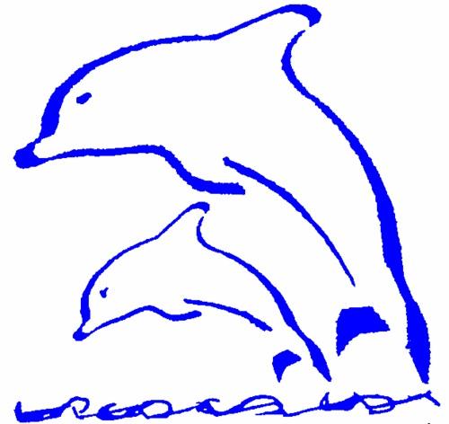 Harpenden Swimming Club Logo