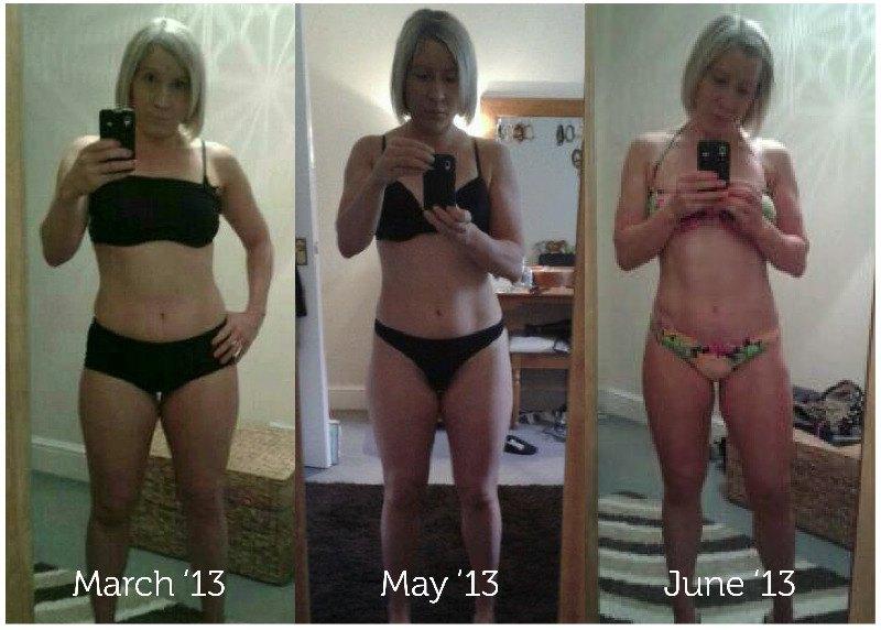 Jennifer Transformation