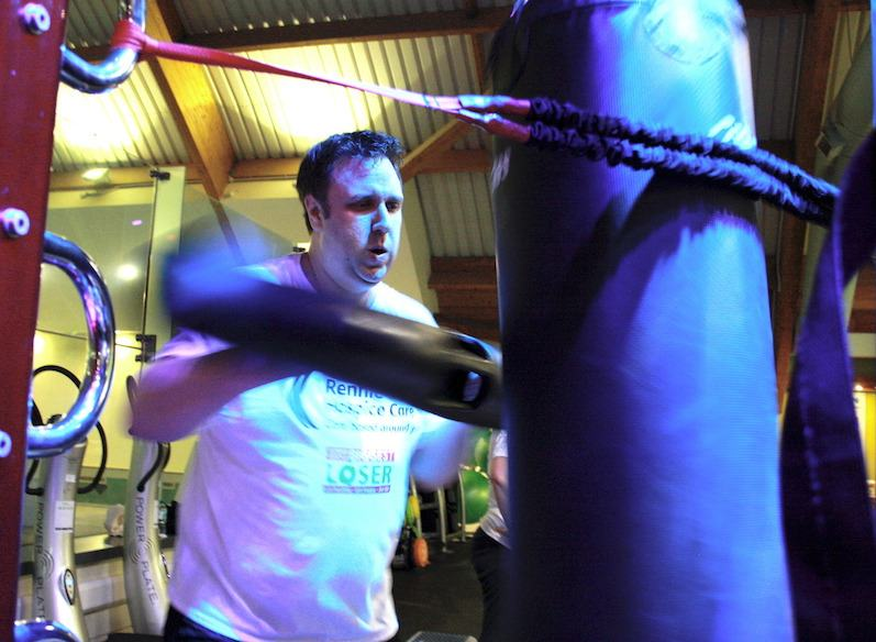 jsm fitness St Albans  - BL5