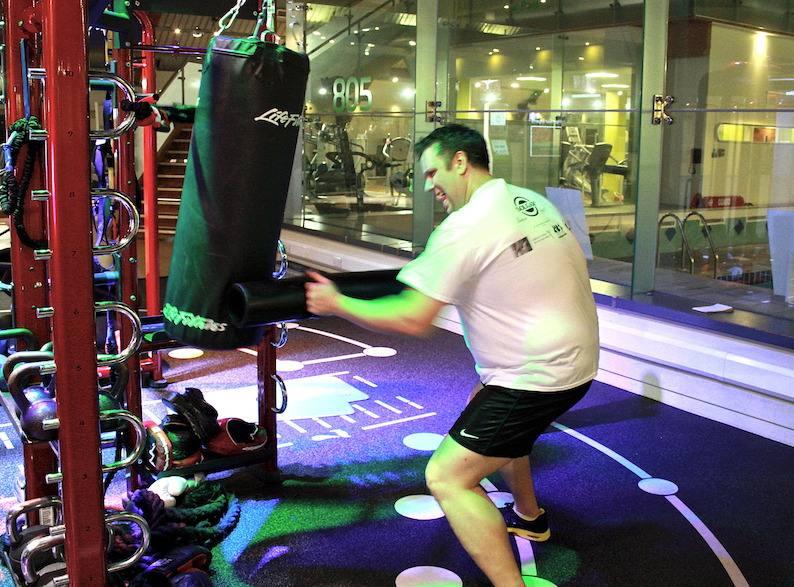 jsm fitness St Albans  - BL7