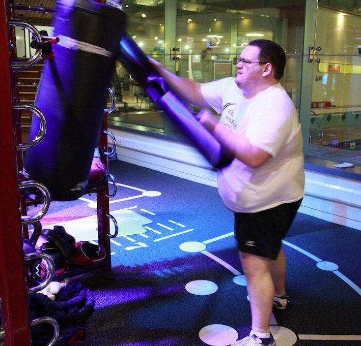 jsm fitness St Albans  - BL10