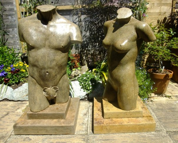 Concrete figures