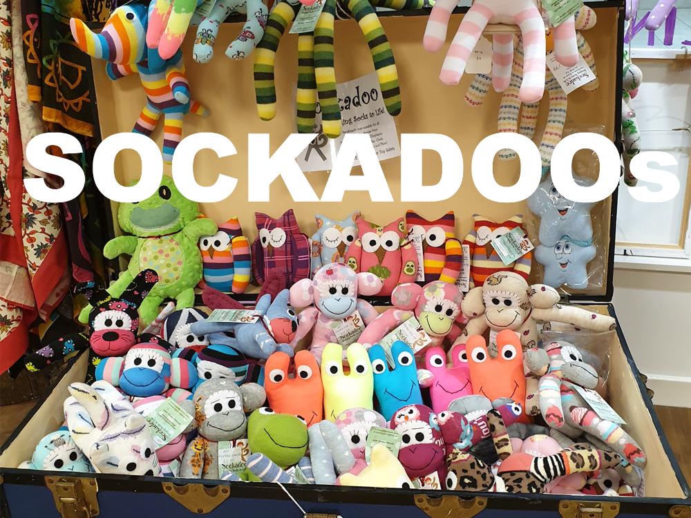 Sockadoo's