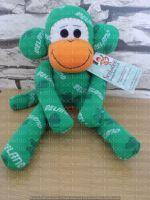 Ireland Irish Sock Monkey