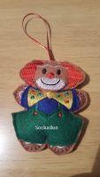 Clown Gingerbread