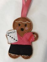 Bingo Player Gingerbread