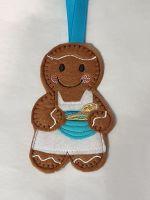 Cake Maker Gingerbread