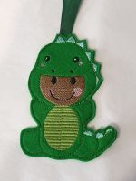 Dress up Dinosaur Gingerbread
